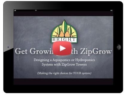 It's Time to Get Growing! (Webinar Recording Inside) | Vertical Farm - Food Factory | Scoop.it
