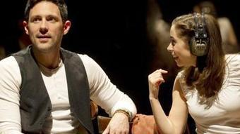 'Once' and 'Evita' coming to Chicago next fall   Chicago Events & Activities   Scoop.it