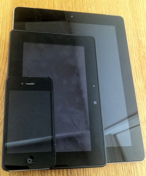 Is the iPad too big for medicine?   Doctor   Scoop.it