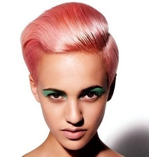 Red Hair Color Trend 2013 | Red Hair 2013 | Haircolor | Scoop.it