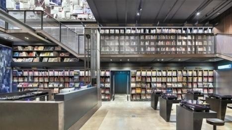 Emprunter des vinyles à la médiathèque : le rêve | Veille professionnelle des Bibliothèques-Médiathèques de Metz | Scoop.it