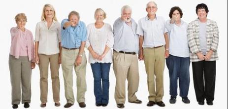 Les seniors, enjeu majeur de la croissance économique   Les clientèles touristiques en Limousin   Scoop.it