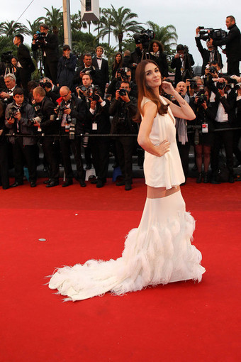 Fashion Fails: Ke$ha, Miley Cyrus, Jenny McCarthy, More - Starpulse.com | TAFT: Trends And Fashion Timeline | Scoop.it