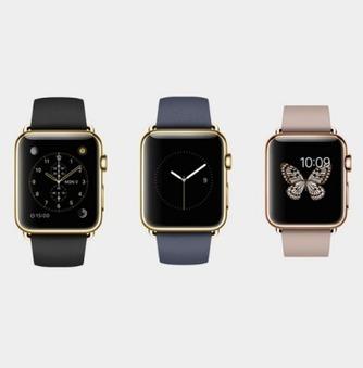 Vascular Biometrics on the Apple Watch 2? - FindBiometrics - findBIOMETRICS | TV, Broadband, IT, Teleco & Broadcast | Scoop.it