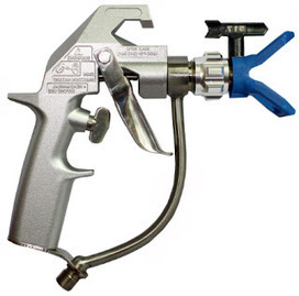 Widely Used Spray Painting Equipments | B2B Blog | Scoop.it