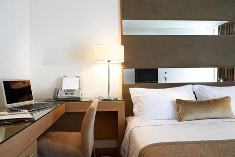 Business Hotel Beirut With Its Impeccable Features Of Studio Rooms | Hotel and Travel | Scoop.it