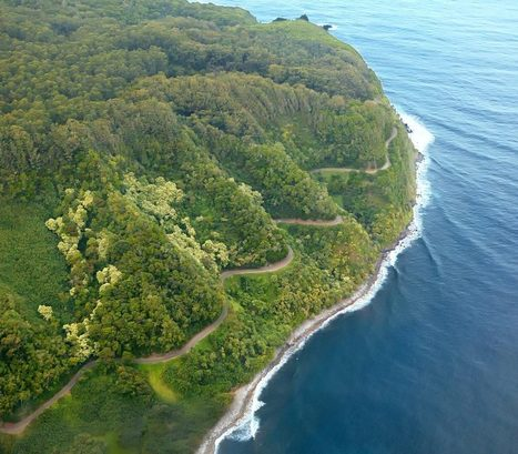 Road to Hana (Hana Highway), Hawaii - Map, Tour, Guide, Attractions | Travel Guide | Scoop.it