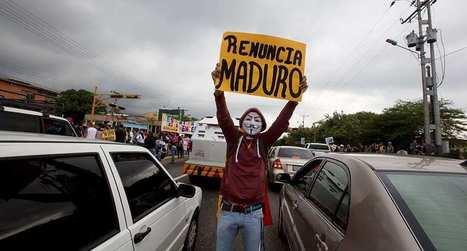 Le Venezuela liquide son or pour rembourser sa dette   Venezuela   Scoop.it