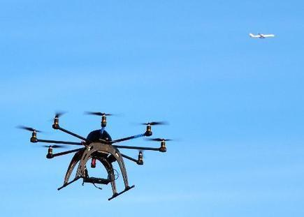 US aviation agency to appeal drone ruling - Phys.Org | Aviation | Scoop.it