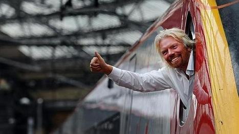 Richard Branson, a sus empleados: «Tomaos todas las vacaciones que queráis» | Sociedad, públicos, educación, marcas y empresas | Scoop.it