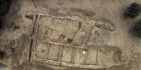 Ancient 'Strip Mall' Unearthed In Greece - Huffington Post | Greek & Roman History | Scoop.it