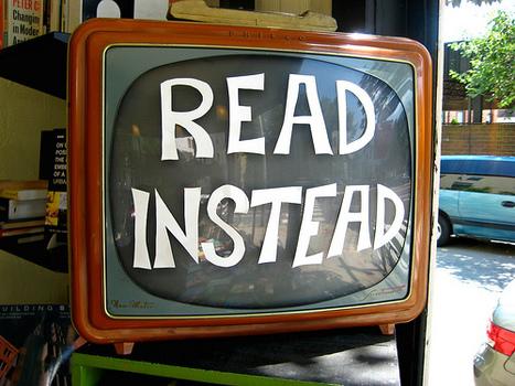 Education Rethink | An Eye on New Media | Scoop.it