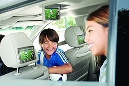 When Digital Natives Don't Buy Cars | Intel Free Press | Scoop.it