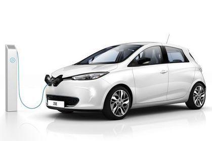 La Renault ZOE interdite de prise électrique ordinaire - Le Figaro | Voiture Hybride et Electrique: Les innovations | Scoop.it