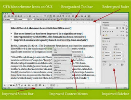 LibreOffice is more than just a MS office alternative | TDF & LibreOffice | Scoop.it