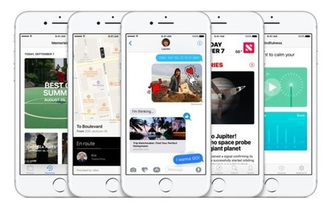 Bottom line: Should you upgrade to iOS 10? | Mac Tech Support | Scoop.it