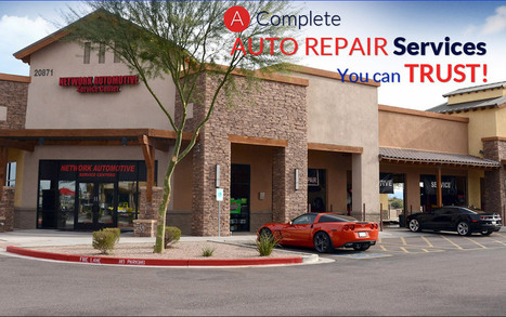 Reasons why a professional is needed for Oil Change in Queen Creek AZ | Tips to choosing the best Transmission Service in Mesa AZ | Scoop.it