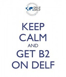 Tips for the DELF B2 | French courses in Paris | French Teacher in Paris | Scoop.it