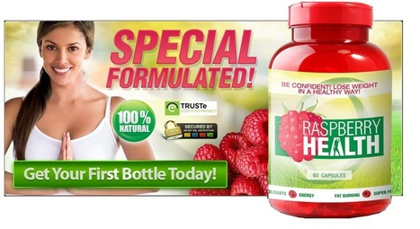 Raspberry Health Review – For Overall Weight Management! | daney warker | Scoop.it