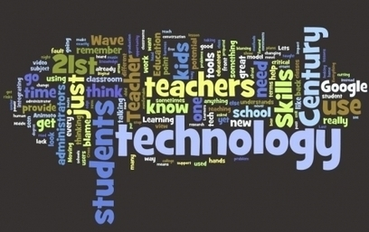 Top 12 Ways Technology Changed Learning | iPad learning | Scoop.it