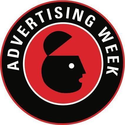 Advertising Week X | Moderator: Alexandra von Plato | Facebook | Phadagency | Scoop.it