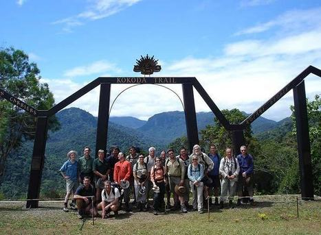 About the Kokoda Track: 1942 and Today | Why is the Kokoda track significant? | Year 10 History - the Kokoda Track | Scoop.it
