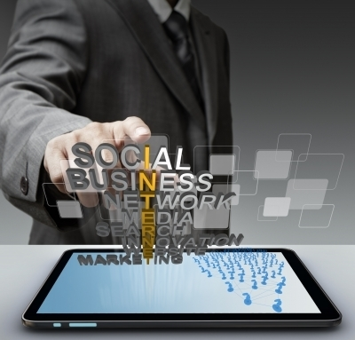5 Reasons Your Biz Needs to Be on Social Media - Business 2 Community | business managment | Scoop.it