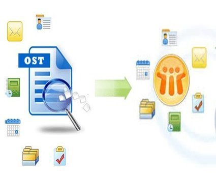 Convert OST Files into NSF by using OST to NSF Converter | Data Recovery | Scoop.it