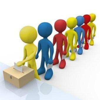 Reintegro parcial al derecho al voto para una joven con síndrome de Down | downberri | Scoop.it
