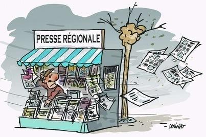 La presse régionale dans la tempête | DocPresseESJ | Scoop.it