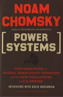 Noam Chomsky: Who Owns the World? | Reclaiming our Commons from the 1 Per Cent | Scoop.it
