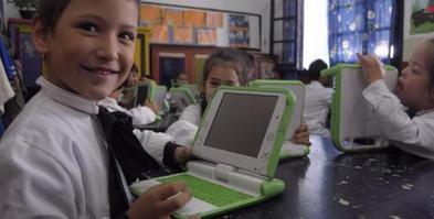 A.Latina consciente del poder de cambio de TIC en educación, dice ... | TIC JSL | Scoop.it