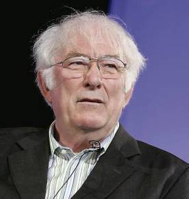'Walk on air against your better judgement' inscribed on Seamus Heaney headstone - Irish Independent | The Irish Literary Times | Scoop.it