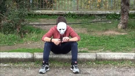 """""""Οι μάσκες πέφτουν"""" - """"The masks fall"""" - EN-GR Subtitles - YouTube   Σχολείο και Δημιουργία   Scoop.it"""