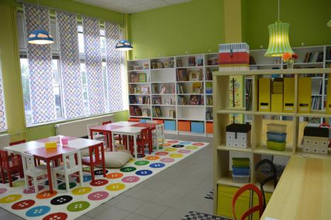 Βιβλιοθήκες- «παράθυρα» στη γνώση, σε απομακρυσμένα και ακριτικά χωριά της Ελλάδας | Information Science | Scoop.it