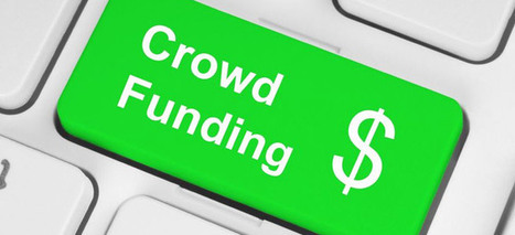 An SEC Rule Change Opens a New Era for Crowdfunding | Marion Caubet | Scoop.it