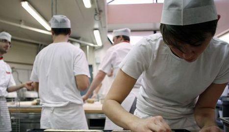Apprentissage: l'aide TPE jeune apprenti produit son petit effet | Alternance emploi-formation | Scoop.it