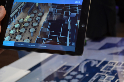 BIM in an Augmented Reality - News from NBS | BIM and Architectural Technology | Scoop.it