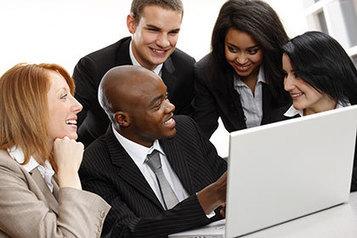 Pourquoi lancer un blog d'entreprise interne ? | Communication interne | Scoop.it