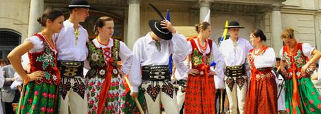 Visegrádsky fond - Small Grants   Projekty EÚ   Scoop.it