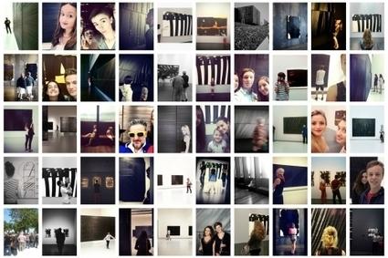 Quand le musée Soulages s'expose sur les réseaux sociaux | Clic France | Scoop.it
