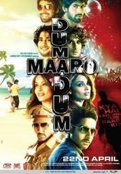 Watch Dum Maaro Dum (2011) Online Hindi Movies   Online Watch Movies Free   Online Watch Movies Free   Scoop.it