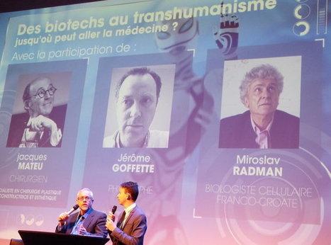 Les biotechs en quête de l'immortalité | Science & Transhumanisme | Scoop.it