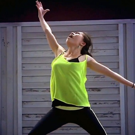 Time-Lapse Proves It Takes 365 Days to Become a Baller Dancer | Life | Scoop.it