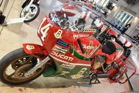Motorcycle connoisseurs find inspiration in Alabama | Ductalk Ducati News | Scoop.it