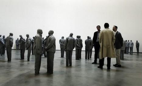 Juan Muñoz: Many Times | Art Installations, Sculpture, Contemporary Art | Scoop.it