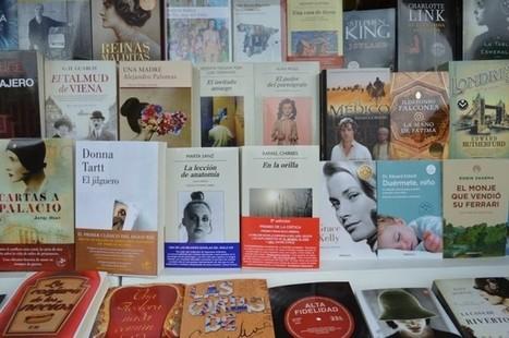 La Feria del Libro vende un 5% más  — Cambio16 Diario Digital, periodismo de autor | Lo que viene siendo una documentalista | Scoop.it
