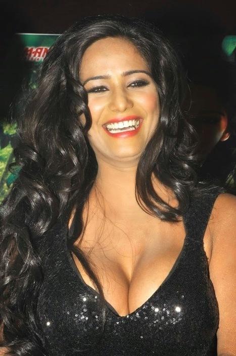 Hot Bollywood Gifs: Poonam Pandey Looks Super Hot at Malini And Co Press Meet   Bollywood Glitz 24- Hot Bollywood Actress   Scoop.it
