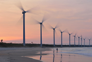 RENEWABLE ENERGY: China expects to miss its 2015 target for offshore wind projects | China Environment | Scoop.it