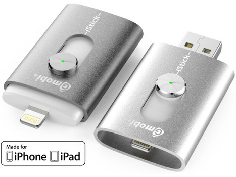 This is the one USB stick every iPhone fan will want to own | Développement Web | Scoop.it